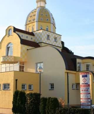 Nado centar Osijek