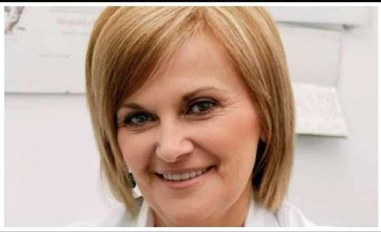 Pregled fizijatra - Doc.dr.sc. Melita Uremović, prim.dr.med.