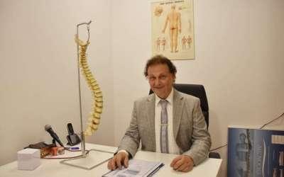 Dekompresijska terapija kralježnice i hernija diska
